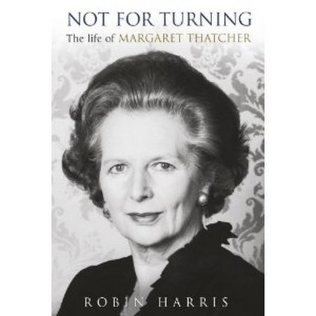 Thatcher-NotForTurning