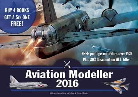 Aviation Front Cover